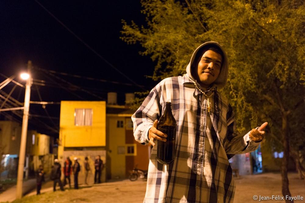Matehuala - Con los Libelocos